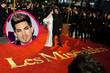 """Adam Lambert lästert über den Film """"Les Misérables"""""""