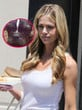 Denise Richards trauert um ihren Hund Hank