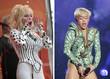Dolly Parton sorgt sich immer noch um Miley Cyrus