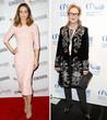 Emily Blunt bewahrte Meryl Streep vor einem unschönen Unfall