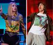 Iggy Azalea wird von Eminem in dessen neuem Track aufs Übelste bedroht