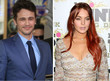 Lindsay Lohan zeigte sexuelles Interesse an James Franco