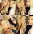 Katja Kühne und Jessica Paszka sind Freundinnen und unzertrennlich