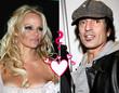 Pamela Anderson und Tommy Lee sind noch immer eng befreundet