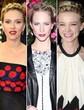 Scarlett Johansson & Co. setzen auf jugendliche Flechtfrisuren