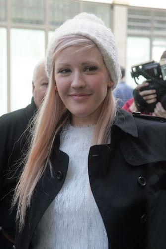 Ellie Goulding Ellie Goulding's Break-up Forced Her To Rethink Love Song Ban Contactmusic.com