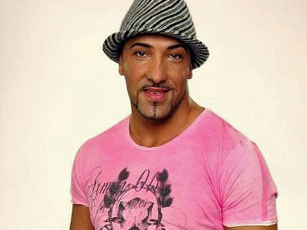 Big Brother Wissam