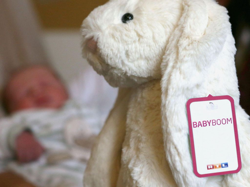 Babyboom - Willkommen im Leben