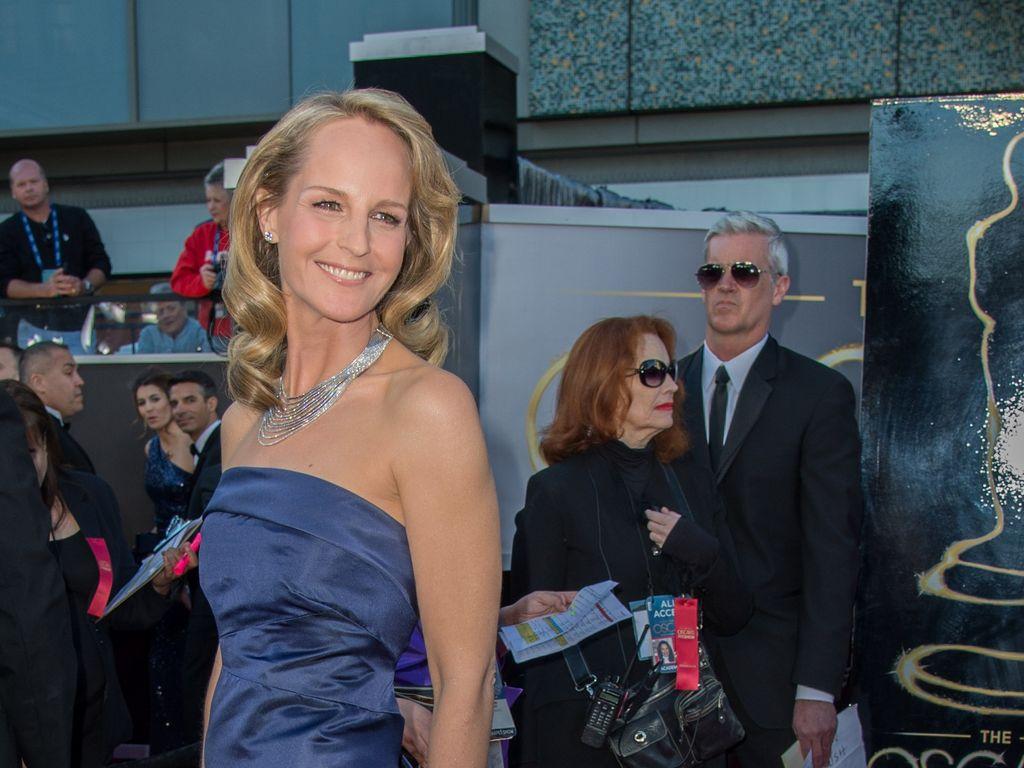 Helen Hunt beim Oscar 2013