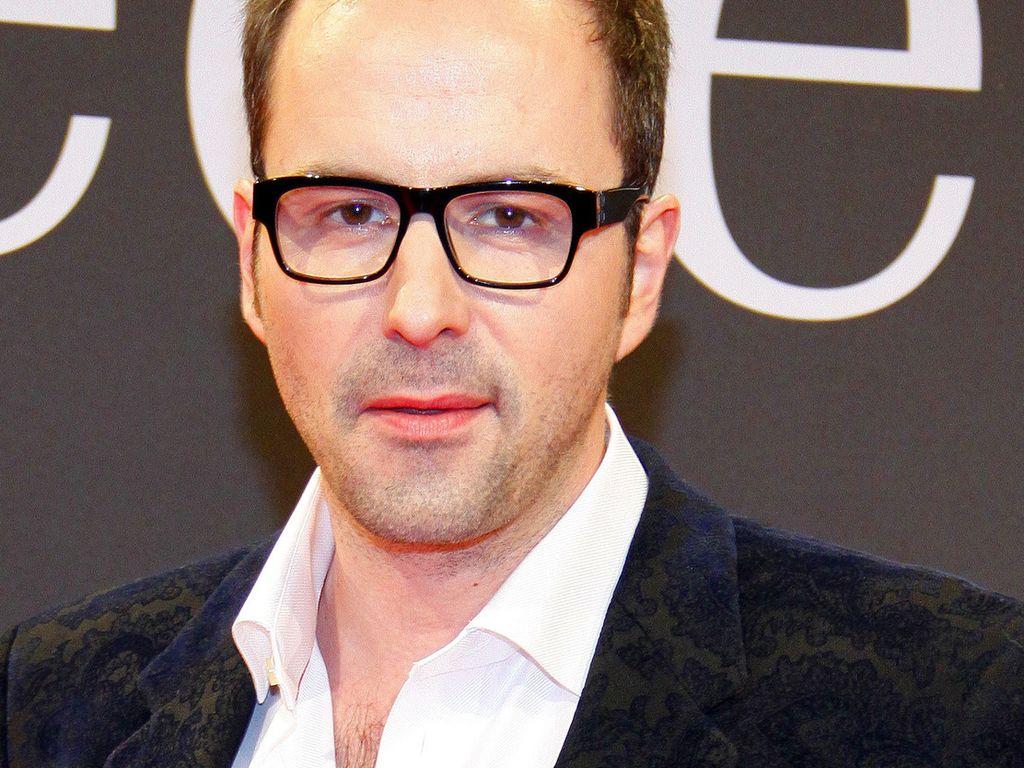 Kurt mit Brille