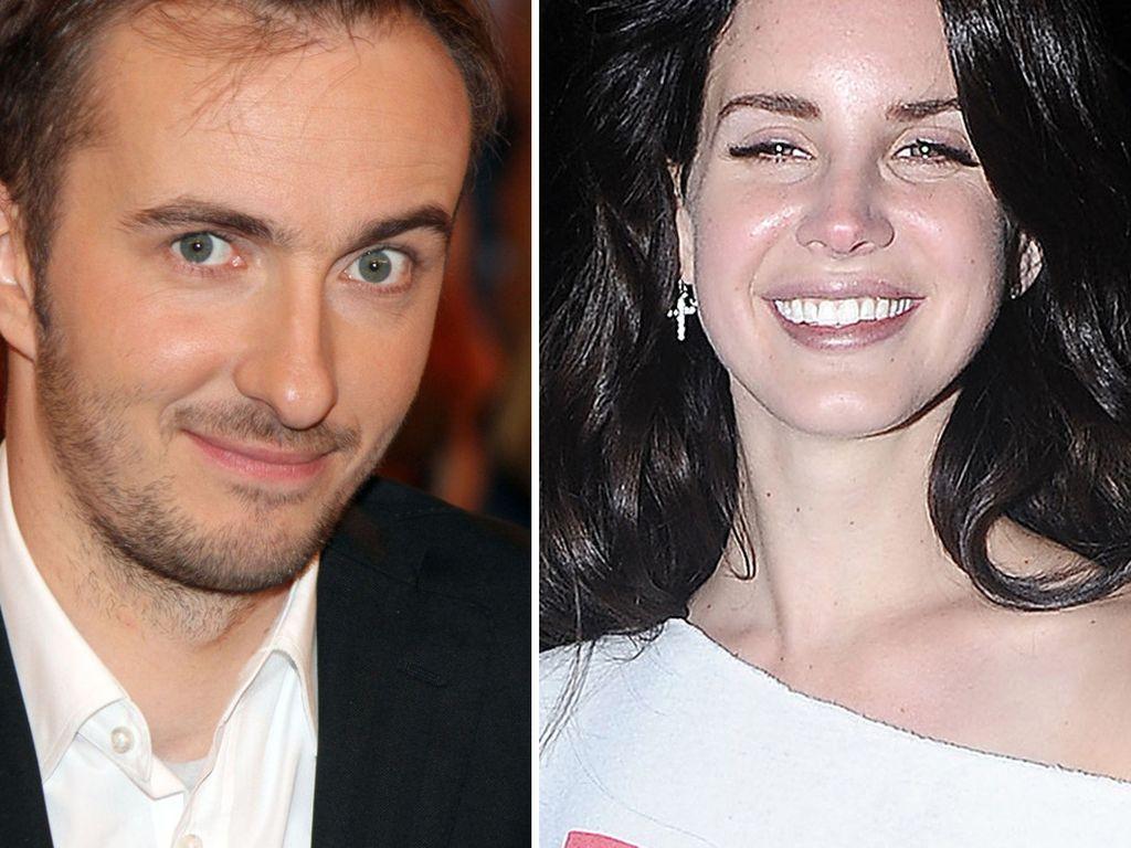 Ist Jan Böhmermann verliebt in Lana Del Rey?   Promiflash.de