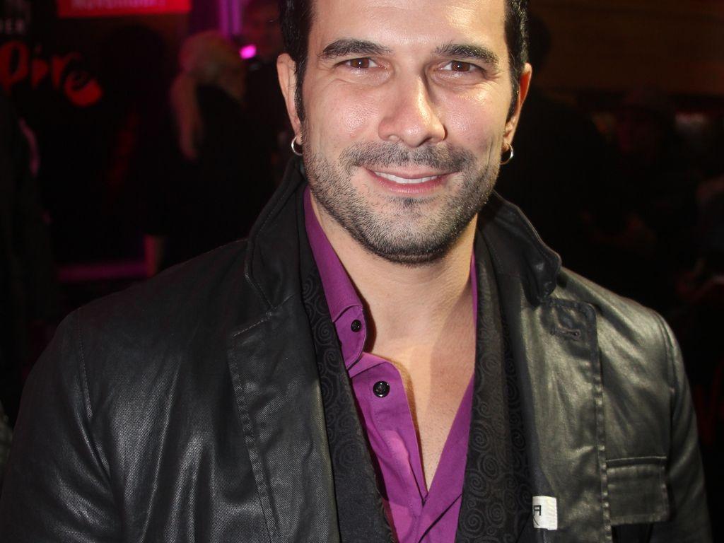Marc Terenzi Interview bei Tanz der Vampire