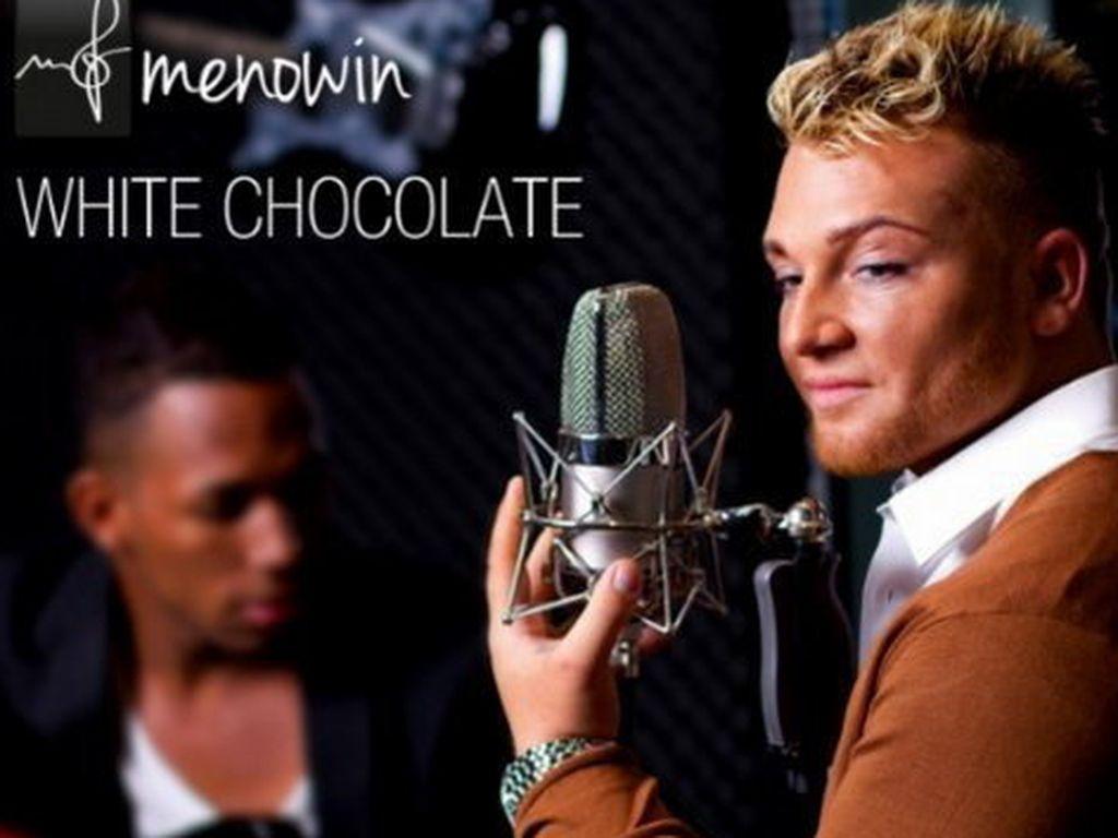 Menowin Fröhlichs Album-Cover