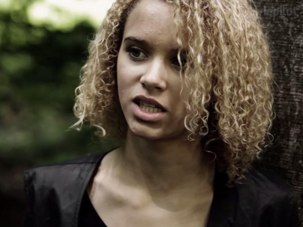 Heftige Filmrolle: GNTM-Taynara spielte eiskalte Mörderin
