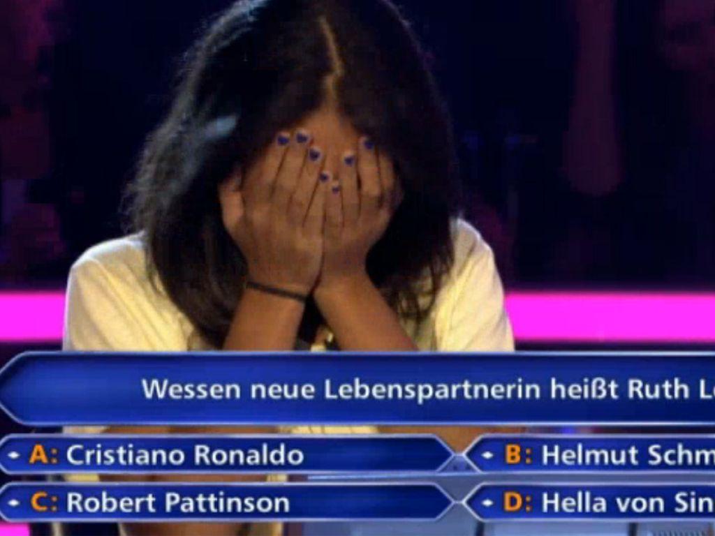 WWM-Kandidatin Mira Brinkmann