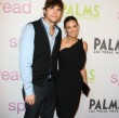 Demi Moore und Ashton Kutcher sind in Hollywood ein Traumpaar