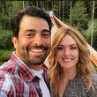 Amy Purdy und Daniel Gale haben sich das Ja-Wort gegeben