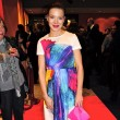 Hannah Herzsprung kam im tollen Abendkleid auf die Berlinale-Gala