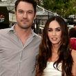 Brian Austin Green und Megan Fox bleiben freundschaftlich miteinander