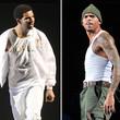 Drake und Chris Brown wurden verklagt