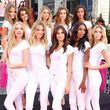 Victoria's Secret hat die neuen Engel vorgestellt
