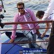 """Dieter Bohlen wat Stargast der """"Mediterranean Fashion Night"""""""