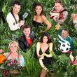 Das sind die deutschen Dschungelcamper 2012 - auch dabei: Brigitte Nielsen
