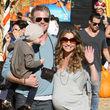 Eric Dane und Rebecca Gayheart sind erneut Eltern geworden