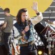 Harry Styles hat bei Twitter den Namen der neuen 1D-Single verraten