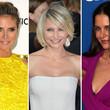 Cameron Diaz könnte sich Sex mit Heidi Klum und/oder Katie Holmes vorstellen