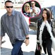 Heidi Klums Ex, Martin Kirsten, ist jetzt Selena Gomez' Bodyguard