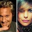 Ivete Sangalo, Diego Torres - La brasileña cantará a dúo con el argentino Diego Torres