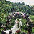 Romantischer hätte die Zeremonie wohl kaum ausfallen können!