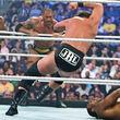Eigentlich ist JBL im Ring zu Hause