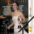Jennifer Lawrence findet, dass Hughs Verhalten den schlimmen Moment wieder wett macht