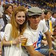 Vor vier Jahren trennte sie sich von ihrem damaligen Freund Vinzenz Kiefer