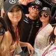 Kendall Jenner soll angeblich mit Lewis Hamilton angebandelt haben