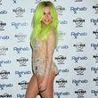 Kesha hat nun neongrüne Haare