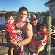 Lorenzo, Jionni, Snooki und Giovanna zeigen sich bei ihrem Abstecher nach Disney World