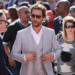 """Matthew McConaughey soll angeblich eine Rolle im neuen """"Spider-Man"""" übernehmen"""