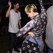 Denn angeblich soll Miley bei den Kennedys nicht willkommen sein