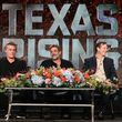 """Gemeinsam mit Ray Liotta, Bill Paxton, und Olivier Martinez spielt er bei """"Texas Rising"""" mit"""