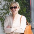 Reese Witherspoon trug beim Unfall nur leichte Verletzungen davon