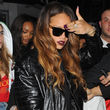 Rihanna verärgerte ihre Fans in Boston