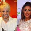 """Ross und Senna freuen sich, nun in der """"Popstars""""-Jury zu sein"""