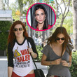 Demi Moores Töchter wollen keinen Kontakt zu ihrer Mutter
