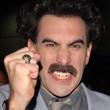 Sacha Baron Cohen schlüpft in viele Rollen