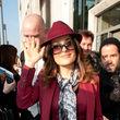 """Antonio und Salma stellen ihren Film """"Der gestiefelte Kater"""" vor"""