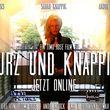 """In """"Kurz und Knappik"""" zeigt sie sich als toughe Gangster-Braut"""