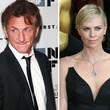 Sean Penn und Charlize Theron sehen sich nach der Trennung zum ersten Mal wieder